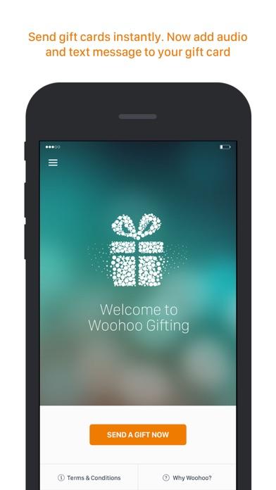 Woohoo - Digital Gift Cards on the App Store