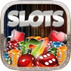 A Vegas Jackpot Treasure Gambler Slots Game