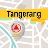 Tangerang Offline Map Navigator and Guide