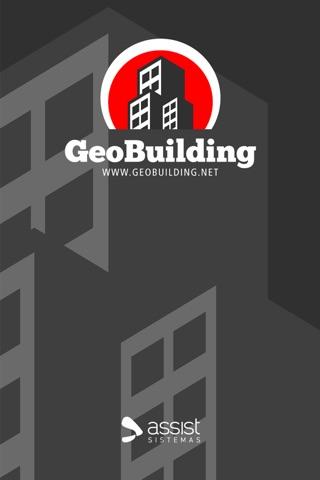 GeoBuilding screenshot 1