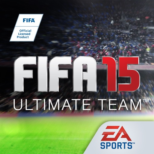 FIFA 15 终极战队:FIFA 15 Ultimate Team by EA SPORTS