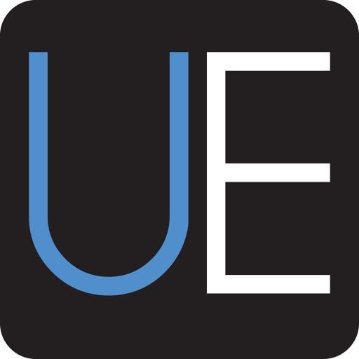 ULTIMEYES iOS App