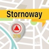 Stornoway Offline Map Navigator and Guide