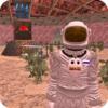 Mars Man Survival