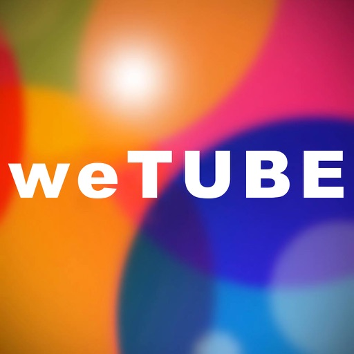 Playlist manager weTube & Music Player for Youtube