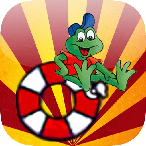 Loony Frogs - Rescue The Summer Wandering Frogs iOS App