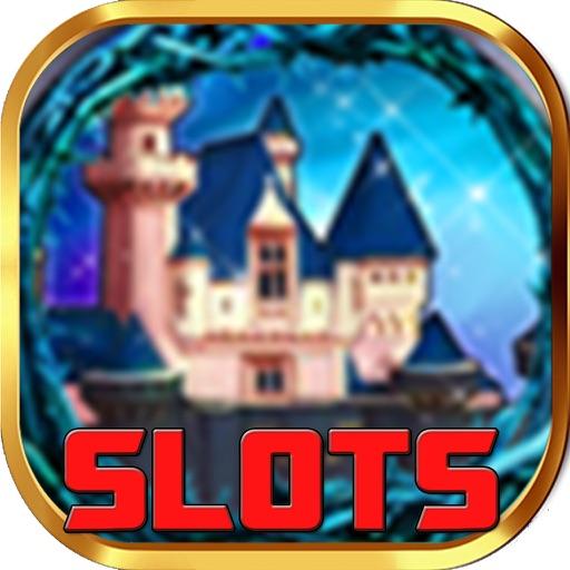 Fairy Castle Slots -Free Vegas Style Slots Machine iOS App