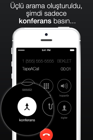 TapeACall Lite: Call Recorder screenshot 3