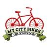 My City Bikes The Wildwoods