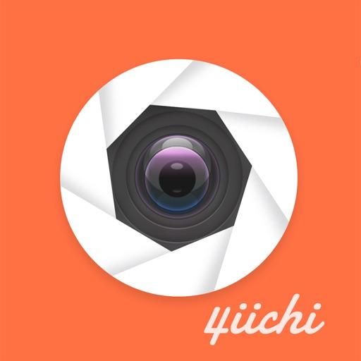 4iichi gif&loop~その瞬間を楽しむ
