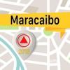 马拉开波 離線地圖導航和指南