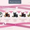 Partylite Beratung Handewitt