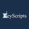 KeyScripts Mobile