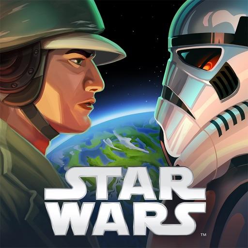 スター・ウォーズ コマンダー (Star Wars: Commander)