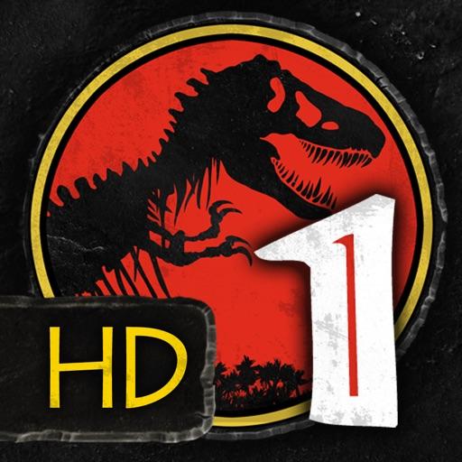 侏罗纪公园:Jurassic Park: The Game 1 HD【3D探险】