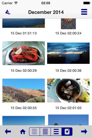 Life Calendar - Events & Photo screenshot 3