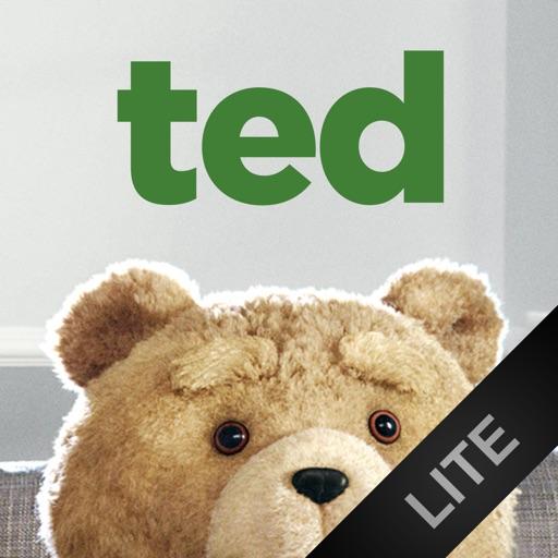 会说话的麻吉熊:Talking Ted