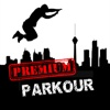 Parkour Workout - Premium version - Build the speed,  agility and physique of an urban free runner with minimal equipment