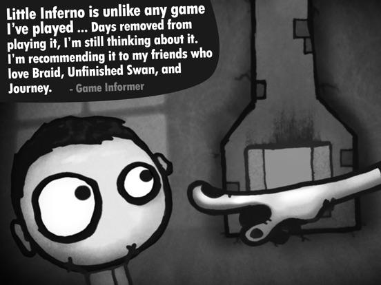 Little Inferno HD Скриншоты10