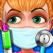 Doctor Mania - Eye, Nose, Dentist Games