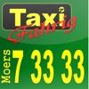 Taxi - Fahrig