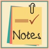 Notepad - Colours to Your Notes