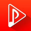 InstaVideo - Add music to videos, join videos with background music icon