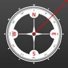 iCompass - компас и карта на одном экране