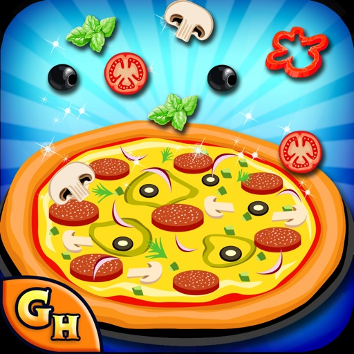 Pizza fever - Cooking games