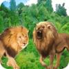 Animals Fighting War