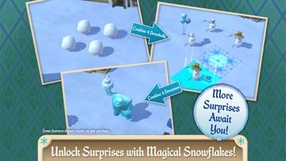 Disney Build It: Frozen iPhone