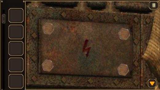 10 Minitues Escape Emergency Exit 2 Screenshot