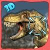Simulateur de chasseur de dinosaures - tuer des créatures redoutables et féroces dans ce jeu de simulation de chasse