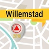 Willemstad Offline Map Navigator and Guide