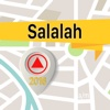 Salalah Offline Map Navigator and Guide