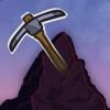 Idle Mountain Miner