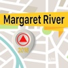 Margaret River Offline Map Navigator und Guide