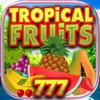 Abu Dhabi Vegas World Paradise Tropical Slots