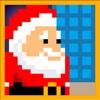 Skyrise Santa