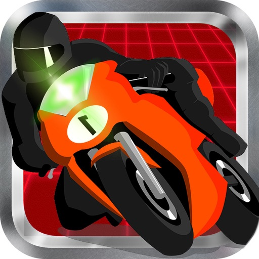 Racing Turbo Bike