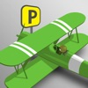 Turbo Air Plane Airport Parking Pro - new driving simulator arcade game