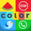 Colormania - Adivinhe as Cores icon