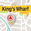 King's Wharf Offline Map Navigator und Guide