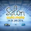 Autosalon 2016
