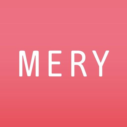 MERY[メリー]- 女の子のための無料ファッションまとめアプリ