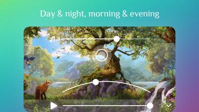 Screenshot #8 for Away ~ Meditation & mindfulness to sleep, relax, focus, breathe