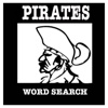 Pirates WordSearch