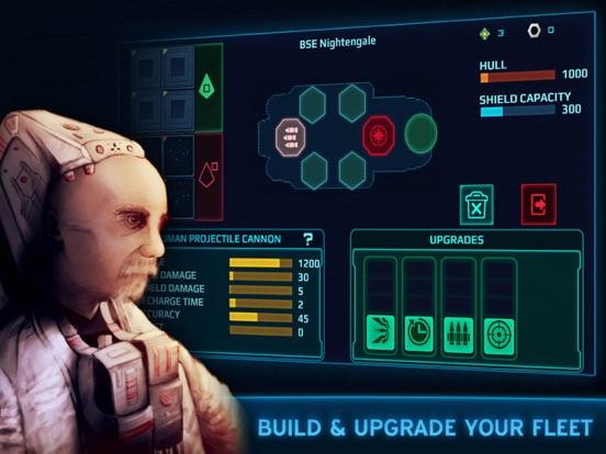 Battlevoid: Harbinger Screenshot