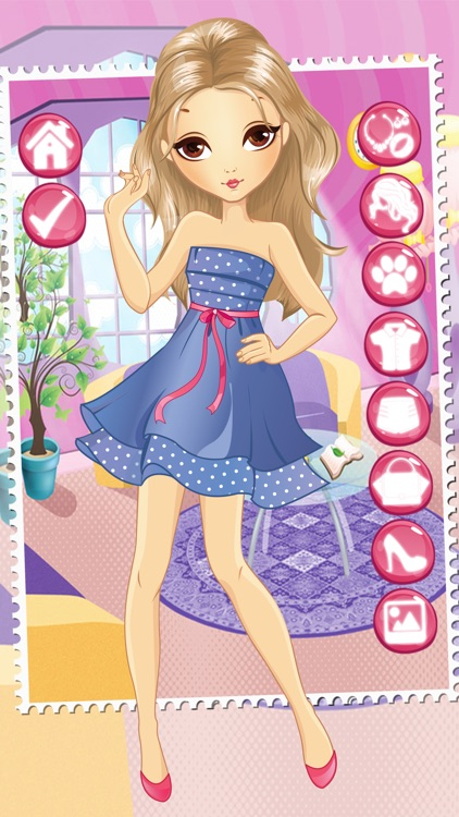 Girl Games - 9000 Free Games for Girls 1
