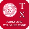 Texas Parks And Wildlife Code 2015